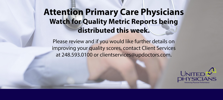 Quality Metric Reports 6 15 18 b